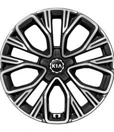 Диск колеса легкосплавний R19