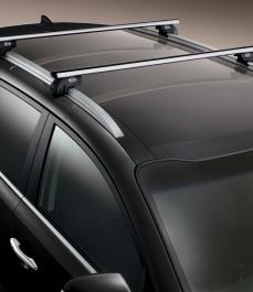 Багажник на дах алюмінієвий Sorento
